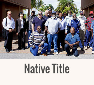 Native Title